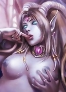 Fantasy Porn